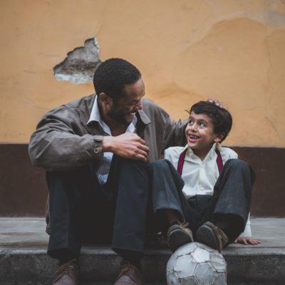 Missional Parenting